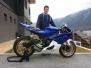 Vorbereitungen - Yamaha R6 Cup